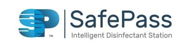 SafePass logo