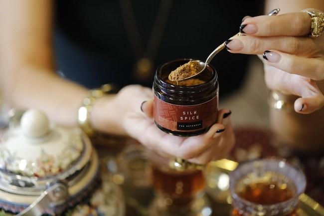 (PRNewsfoto/Silk Spice)