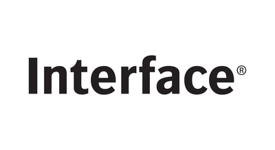 Interface, Inc. logo (PRNewsfoto/Interface, Inc.)