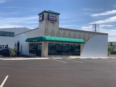 U-Haul Opening New Self-Storage Facility on July 20 in Tucson