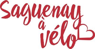 Logo de Saguenay à Vélo (Groupe CNW/Promotion Saguenay)