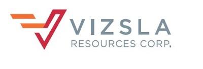 Vizsla Resources Corp. Logo (CNW Group/Vizsla Resources Corp.)