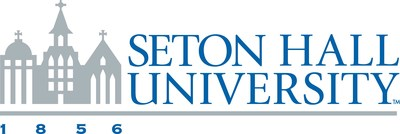 Seton Hall University (PRNewsfoto/Hackensack Meridian School of...)
