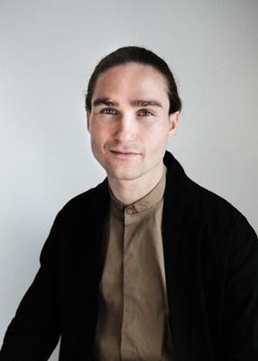 Franck Le Navéaux, project's coordinator, Kollide. (CNW Group/École de technologie supérieure)