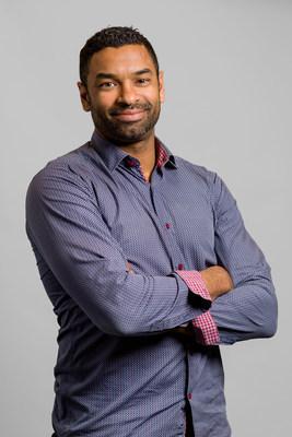 Éric Wagnac, ÉTS researcher. (CNW Group/École de technologie supérieure)