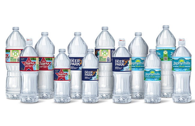 (PRNewsfoto/Nestlé Waters North America)