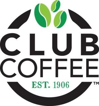 Logo du Club Coffee (Groupe CNW/Club Coffee)