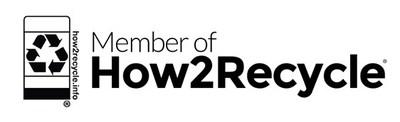 Logo de How2Recycle (Groupe CNW/Club Coffee)