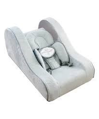 Serta Perfect Sleeper Deluxe Infant Napper, de Baby's Journey (Groupe CNW/Santé Canada)