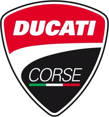 Ducati_Corse_Logo