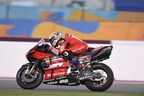 """Esaote """"Takes to the Track"""" Alongside Ducati Team for MotoGP 2020's First Grand Prix Back"""