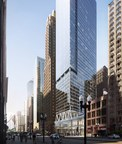 Sterling Bay Secures Financing for New Hotel & Residential Tower on Chicago's Michigan Avenue