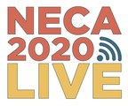 NECA Announces Details, Pricing Structure for NECA 2020 LIVE