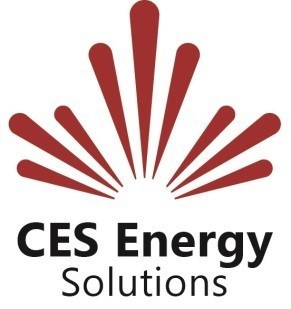CES Energy Solutions Corp. Logo (CNW Group/CES Energy Solutions Corp.)