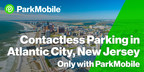 B&B Parking Partners With ParkMobile To Bring Safer & Smarter Parking To Atlantic City