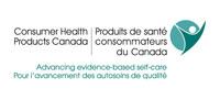 CHP Canada Logo (CNW Group/Consumer Health Products Canada/CHP Canada)