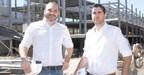 Helix Steel Partners with Micro Fibras de Acero CR S.A.