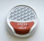 New Wall Buttons Provide Access to Help Where Consumers Need It Most