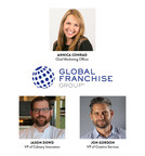 Global Franchise Group® Announces C-Suite Promotion And Welcomes New Leadership