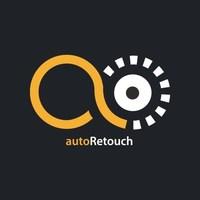 autoRetouch logo (PRNewsfoto/autoRetouch)