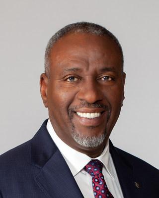 Abdul Hersiburane, President of MainStreet Bank