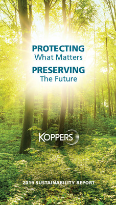Koppers 2019 Sustainability Report