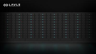 LAVLE Proteus Energy Storage System