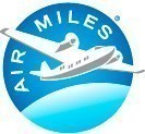 Logo de Programme de récompense AIR MILES (Groupe CNW/AIR MILES Reward Program)