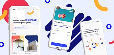 Canada's leading saving and investing app is rebranding under the new name Moka and expanding internationally to Europe by launching in France. (CNW Group/Moka)