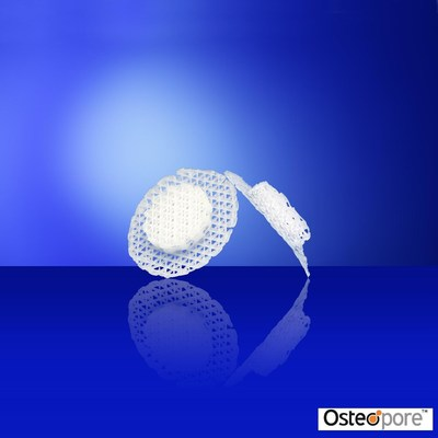 Osteoplug, a 3D printed bioresorbable implant used for neurosurgical burr holes