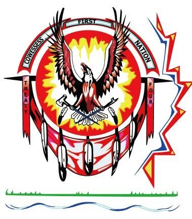 Cowessess First Nation logo (CNW Group/Lumeca Health Inc.)