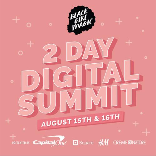 Boss Women Media Digital Summit, August 15 and 16, 2020