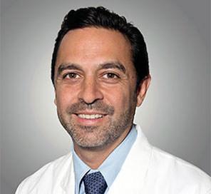 Dr. Bob Baravarian, DPM, FACFAS