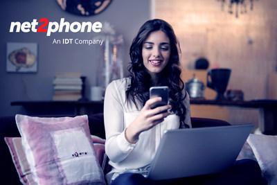 Colaboradores podem atender e receber ligação pelo aplicativo de onde estiver (Divulgação)