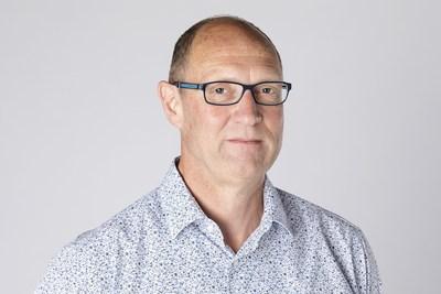 Bob van Gemen (PRNewsfoto/Viroclinics Biosciences)