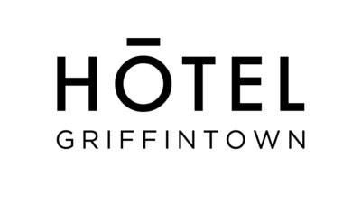 Logo de Griffintown Hôtel (Groupe CNW/Griffintown Hôtel)