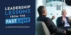 Washington Speakers Bureau Virtual Discussion Series on Leadership Features Arianna Huffington