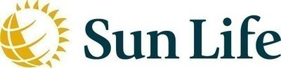 Logo de Sun Life (Groupe CNW/Sun Life Financial Inc.)