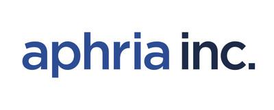 Aphria Inc News