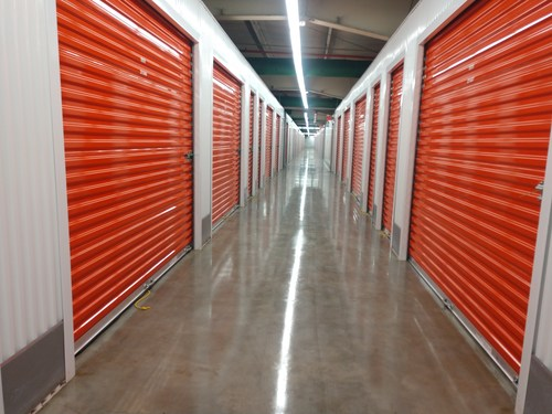 U-Haul® is offering close to 1,000 self-storage units at 451 S. River Road, a facility which the Company acquired in 2016.