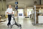 FARO® Releases First Fully Integrated High-Accuracy Indoor Mobile Laser Scanner: Focus Swift