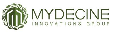 Mydecine Innovations Group Inc. logo (PRNewsfoto/Mydecine Innovations Group Inc.)