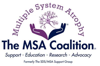 The MSA Coalition Logo