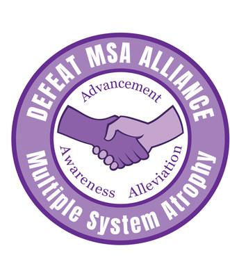 Defeat MSA Alliance Logo