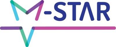 M-STAR Logo