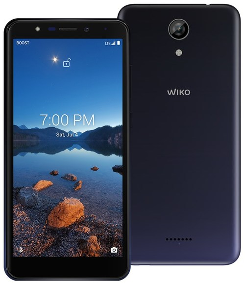 The Wiko Ride 2 delivers multitasking agility at an entry price point.