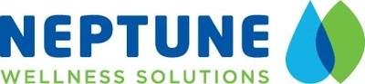 Neptune Wellness Solutions Logo (CNW Group/Neptune Wellness Solutions Inc.)