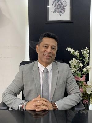 Dr. Naeem Sadiq, Founder & Director, Plexus Neuro & Stem Cell Research Centre
