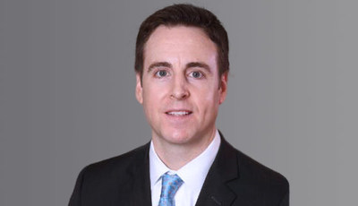 Chubb's Tim Stapleton, Executive Vice President, Financial Lines, Overseas General Insurance