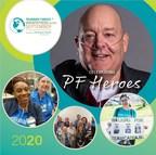 Pulmonary Fibrosis Awareness Month Set to Celebrate Pulmonary Fibrosis Heroes